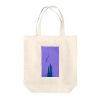 万年筆 Tote bags