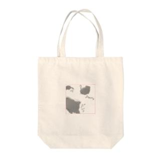 カイロスシュバッチ Tote bags