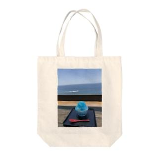 夏の好きなもの Tote bags