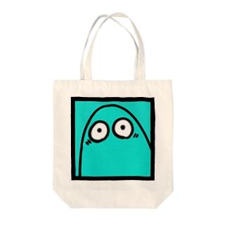 ぬかまるくん(アイコンver.) Tote bags