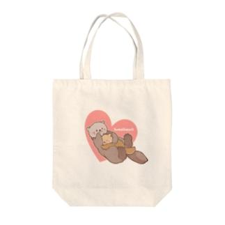 sweetheart Tote bags