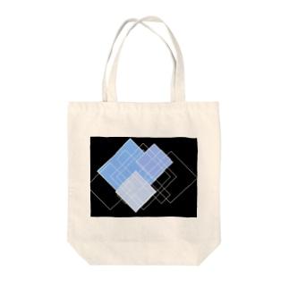 PRIsM Tote bags