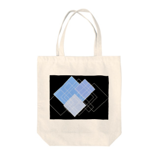 GAKU style のPRIsM Tote bags