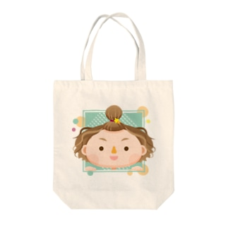 ladybela001 Tote bags