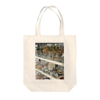 kazaruruのらぶゆー喫茶 2 Tote bags
