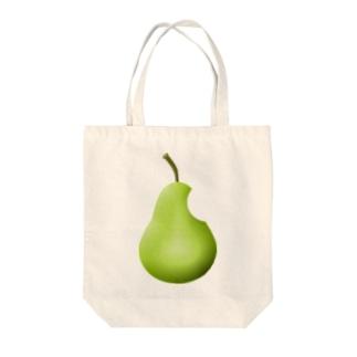 ラフランス Tote bags