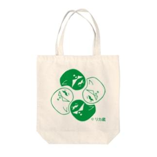 ヨウコ3 Tote bags