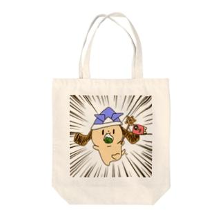 わんわんこ -5月- Tote bags