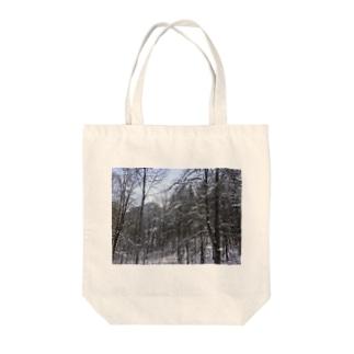 世界の風景:Fuessen Tote bags