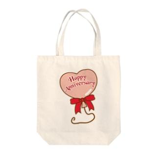 Balloon Tote bags