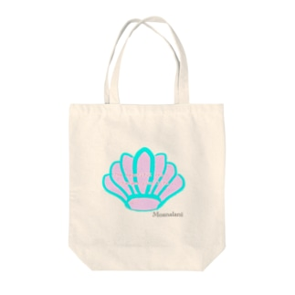 ハッピーシェルちゃん Tote Bag
