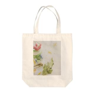 丁子草とか Tote bags