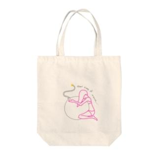 period2 Tote Bag