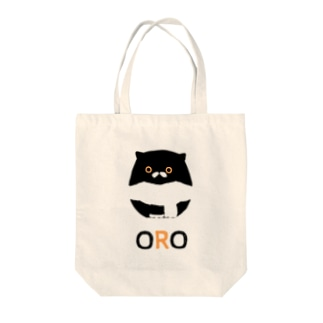 ORO TIMES GOODS Tote bags