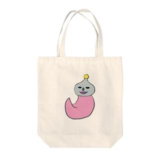 コメスアンダーソン Tote bags
