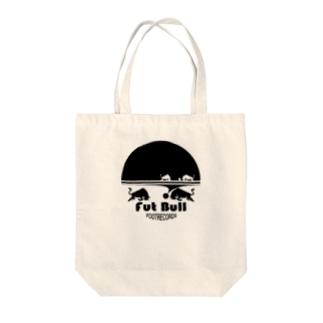 footrecordsーfutbul Tote bags