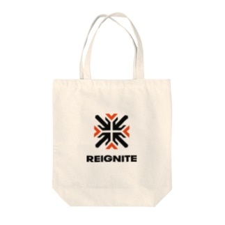 Reignite 1st collection Tote bags