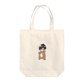 めんとすグッズ Tote Bag