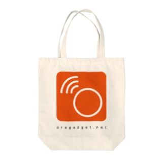 OREGADGET【その2】 Tote bags