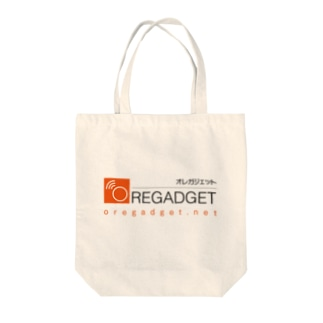 OREGADGET【その1】 Tote bags