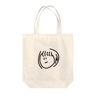 れむる Tote bags