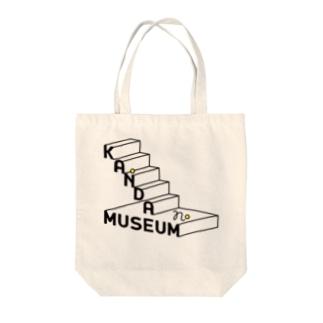 KANDA MUSEUM Bag Tote bags