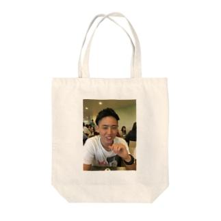 平部 Tote bags