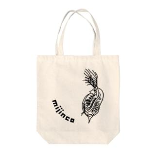 mijinco Tote bags