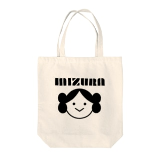 MIZURA Tote bags