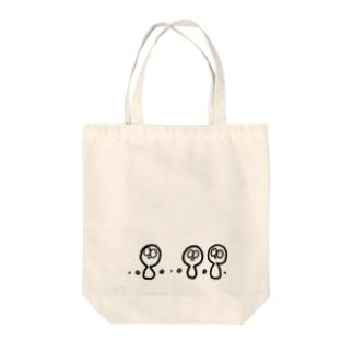 ウザッティ Tote bags