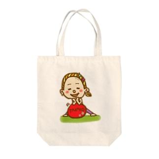 TAKAKO Tote bags