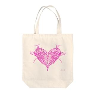 HAERT MANDARA Tote bags