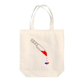 愛哀 Tote bags