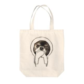 ROKU Tote bags
