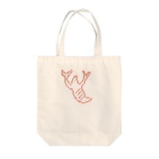 えびっぽいもの Tote bags