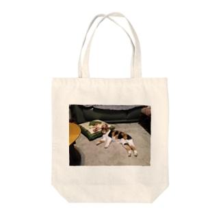 ひめ Tote bags
