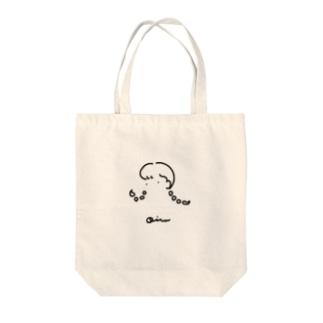 o  k  mのmituami Tote Bag