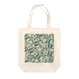 Marry Coco - Doller Super Star Tote bags