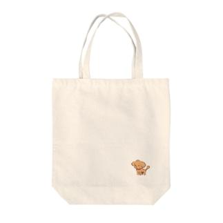 マルプー(APRICOT) Tote bags