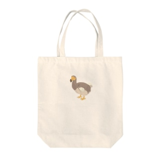 ドードー(小) Tote bags