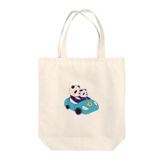 ゴーカート Tote Bag