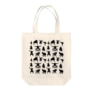 SUMOU Tote bags