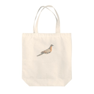 リョコウバト(小) Tote bags