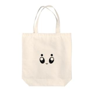 まろまゆ* Tote bags