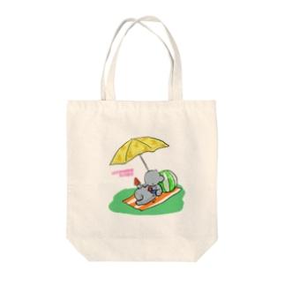 NATSUPPAO Tote Bag