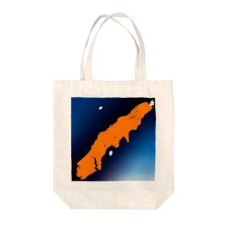 コノハチョウ【Always with Bugs・鱗翅パターン】 Tote bags