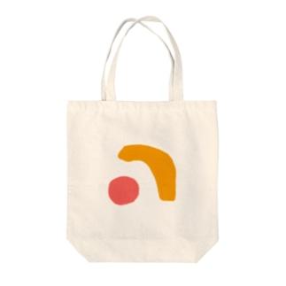 asobi Tote Bag