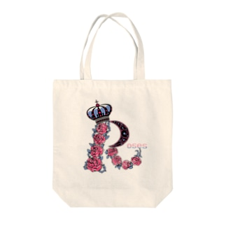 for roses/ トート Tote bags