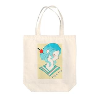 fizzy pop ラムネ Tote Bag