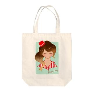 fizzy pop コーラ Tote Bag